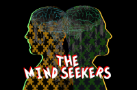 Logo The Mind Seekers