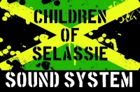 Logo Children Of Selassie ???