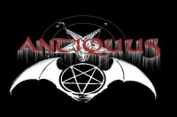 Logo Antiquus