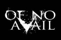 Logo Of No Avail