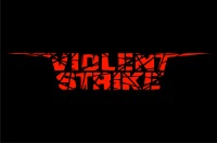 Logo Violent Strike