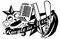 Logo Karate No Mercy