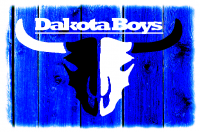 Logo Dakota Boys