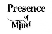 Logo Presence Of Mind