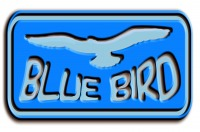 Logo Blue Bird