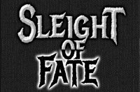 Logo Sleight of Fate