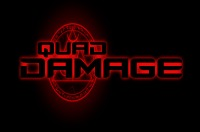 Logo Quad Damage